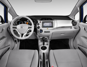 Honda Fit Interior >> 2014 Honda Fit Interior Photos Msn Autos