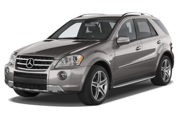 2010 Mercedes Benz M Class Ml63 Amg Pricing Msn Autos