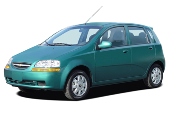 2005 chevrolet aveo overview msn autos. Black Bedroom Furniture Sets. Home Design Ideas