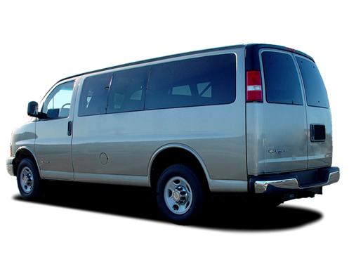 2003 Chevrolet Express 1500 Photos And Videos Msn Autos