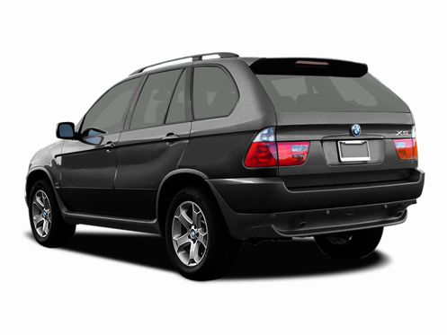 2005 BMW X5 Overview - MSN Autos