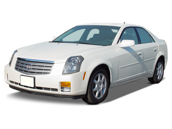 2005 Cadillac Cts Overview Msn Autos