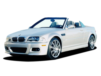 2005 bmw m series