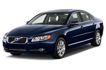 2012 Volvo S80 T6 Awd Premier Plus Specs And Features Msn