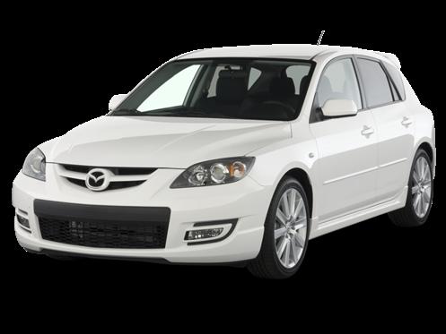 2008 Mazda3 Overview Msn Autos