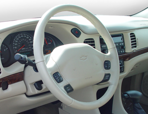 2005 Chevrolet Impala Ls Interior Photos Msn Autos