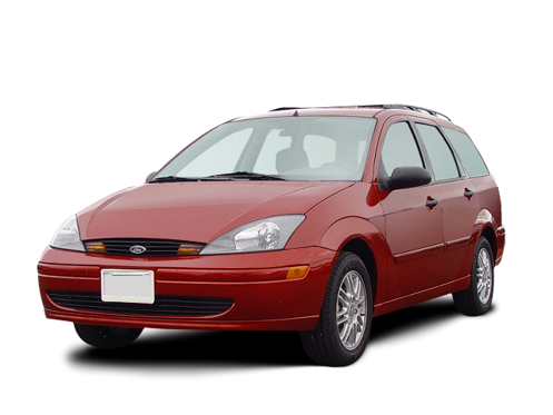 2003 Ford Focus Overview Msn Autos