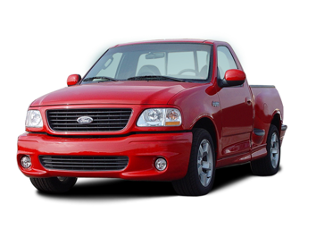 2003 Ford F 150 Svt Lightning Specs And Features Msn Autos