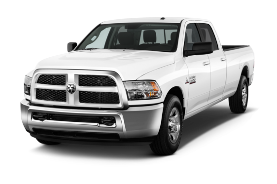 Slide 1 of 25: 2013 Ram 2500 Pickup
