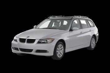 2007 bmw 328i wagon dimensions