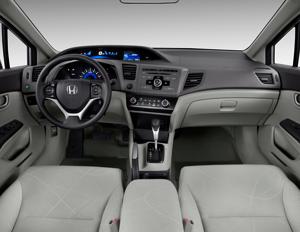 2011 honda civic lx sedan interior photos msn autos 2011 honda civic lx sedan interior
