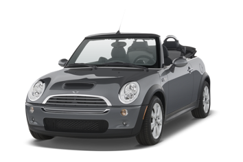 2008 Mini Cooper Reviews Msn Autos