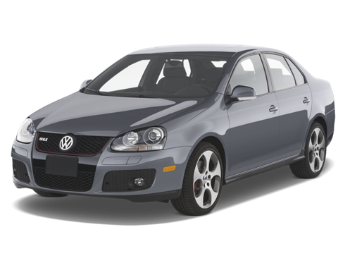 Slide 1 of 6: 2009 Volkswagen GLI