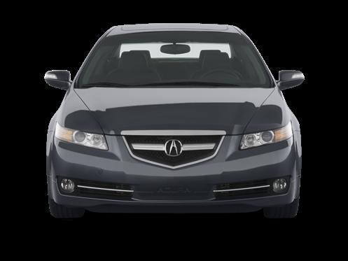 2008 Acura TL Overview - MSN Autos