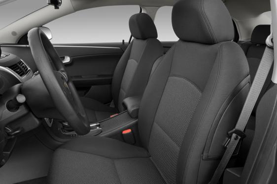 Awe Inspiring 2012 Chevrolet Malibu 2Lt Interior Photos Msn Autos Creativecarmelina Interior Chair Design Creativecarmelinacom