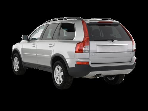 2007 Volvo XC90 Overview - MSN Autos