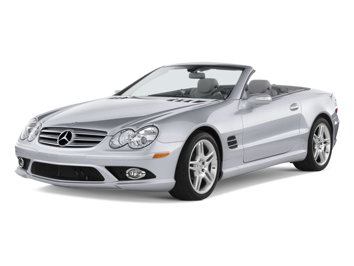 2008 Mercedes Benz Sl Class Sl550 Specs And Features Msn Autos