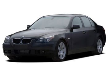 2007 BMW 5 Series 530xi Specs and Features - MSN Autos