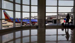 Hartsfield-Jackson Atlanta International Airport - Andrew Caballero-Reynolds / Getty
