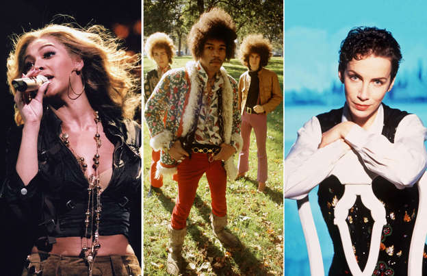 Famous songs you didn't know were covers