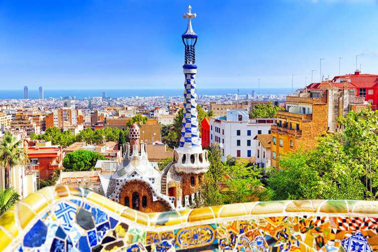 Η Ισπανία σε εικόνες