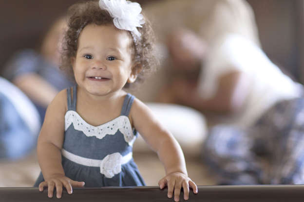Beautiful Baby Names That Mean Miracle