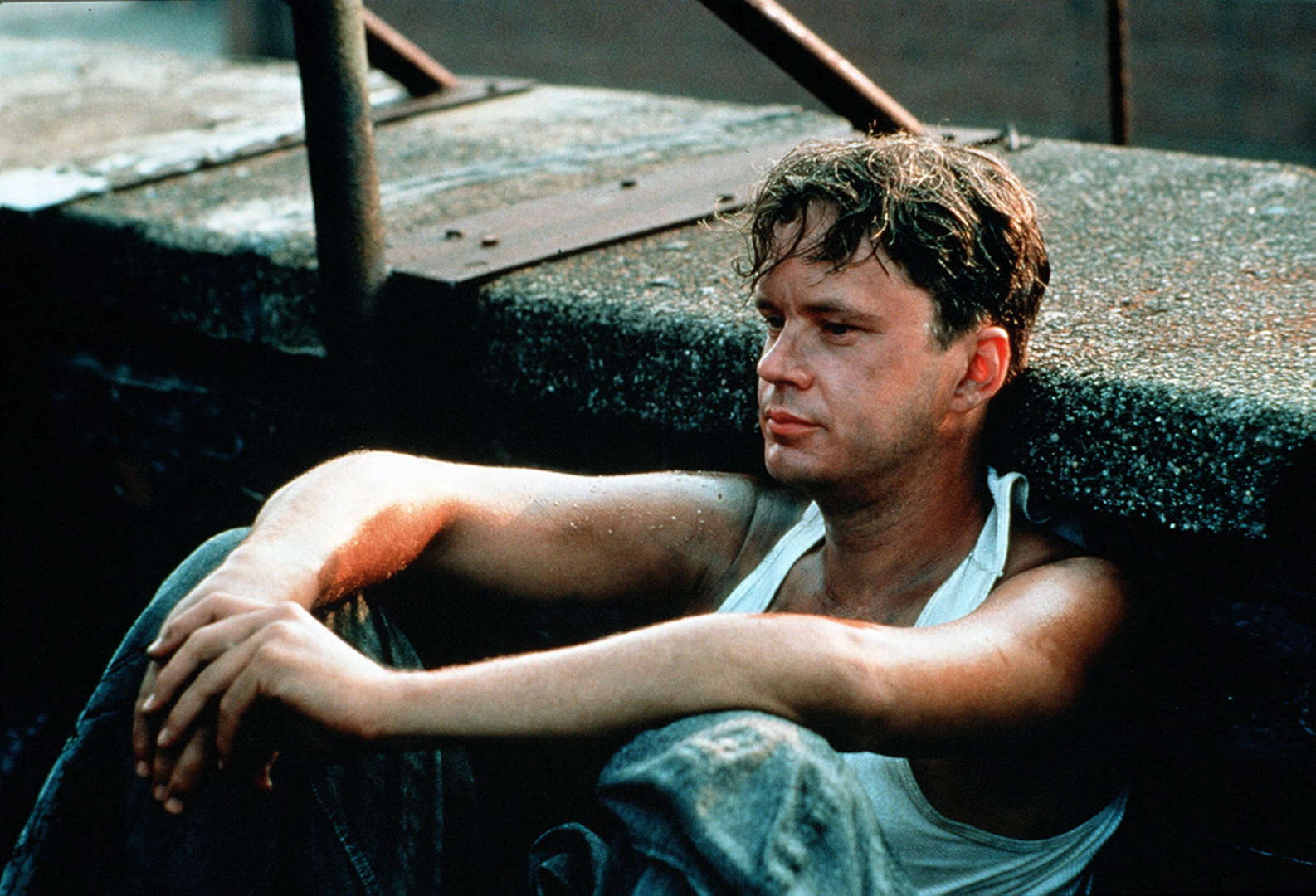 Cast of 'The Shawshank Redemption': Where are they now?