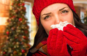 The Twelve Pains Of Christmas.The 12 Pains Of Christmas Common Winter Illnesses Treated