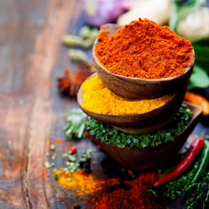 17 Herbs And Spices That Fight Diabetes