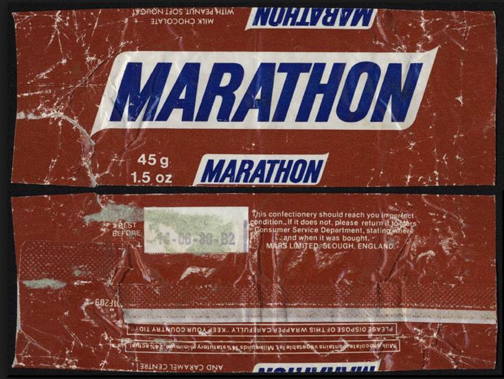 Extinct Retro Chocolate Bars We Wish Theyd Bring Back