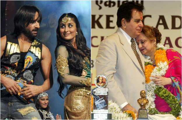 Mahesh Bhatt and Parveen Babi love story: A doomed romance