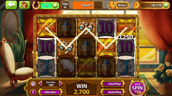 Casino Games For Windows