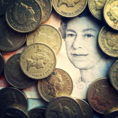 Διαφάνεια 3 από 20: UK currency