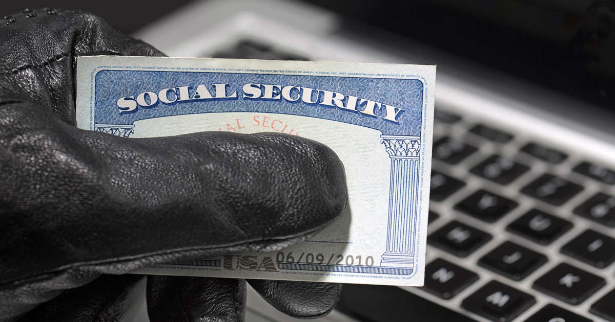 social security numbers hacked hated and irreplaceable
