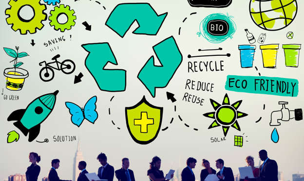 factors shaping recycling habits essay