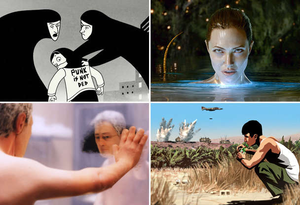 20 great animated movies for adults