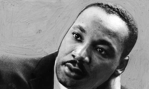 dr martin luther king jrs critique But dr martin luther king, jr's unfavorable numbers were at least 25 points higher in 1968 than in 1963, and his faltering appeal over the final years of his life was also a consequence of.