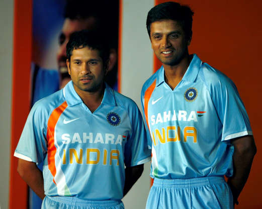 Top 25 Indian Cricketers Of All Time