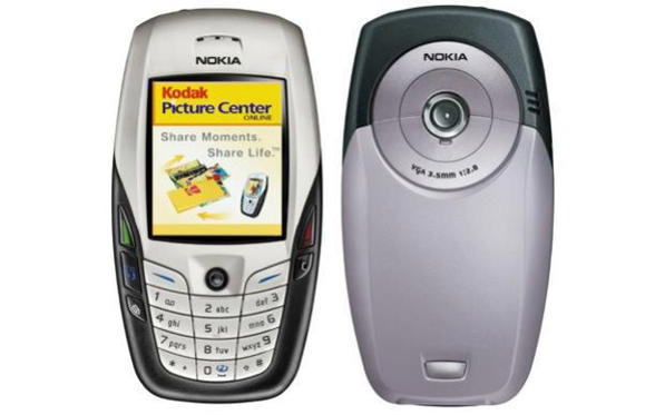 No.6 - Top 20 Bestseller Mobile Phones of All Time