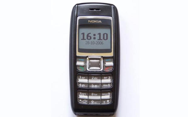 No.9 - Top 20 Bestseller Mobile Phones of All Time