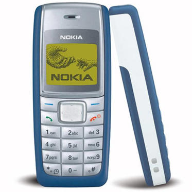 No.2 - Top 20 Bestseller Mobile Phones of All Time