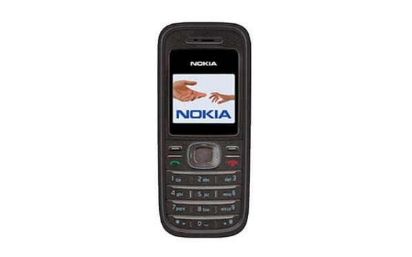 No.12 - Top 20 Bestseller Mobile Phones of All Time
