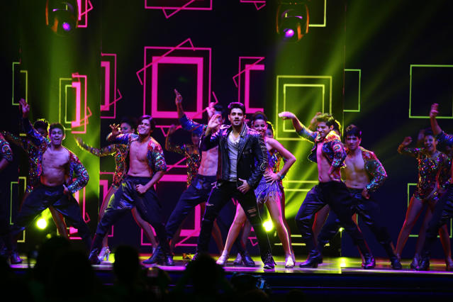 IIFA 2016 starts with a Bang with Bing and Qatar Airways