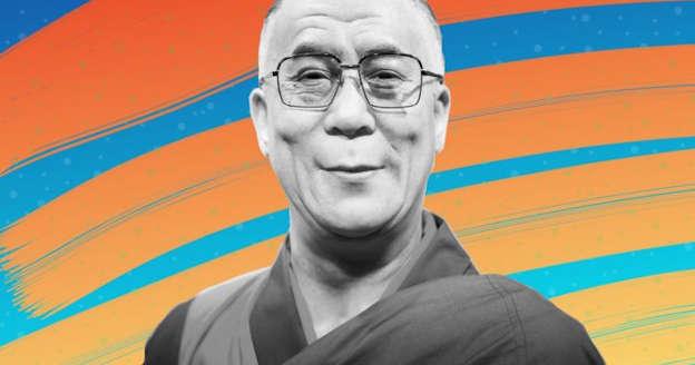 10 Frases Del Dalai Lama Que Te Alegraran El Dia