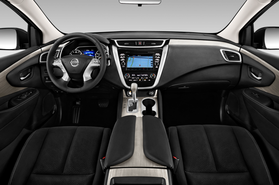 Slide 1 Of 11 2016 Nissan Murano