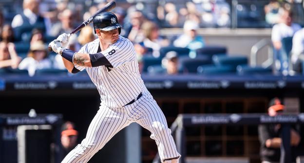 9b90c1ba4 Gary Sánchez #24 News, Stats, Photos - New York Yankees - MLB - MSN ...