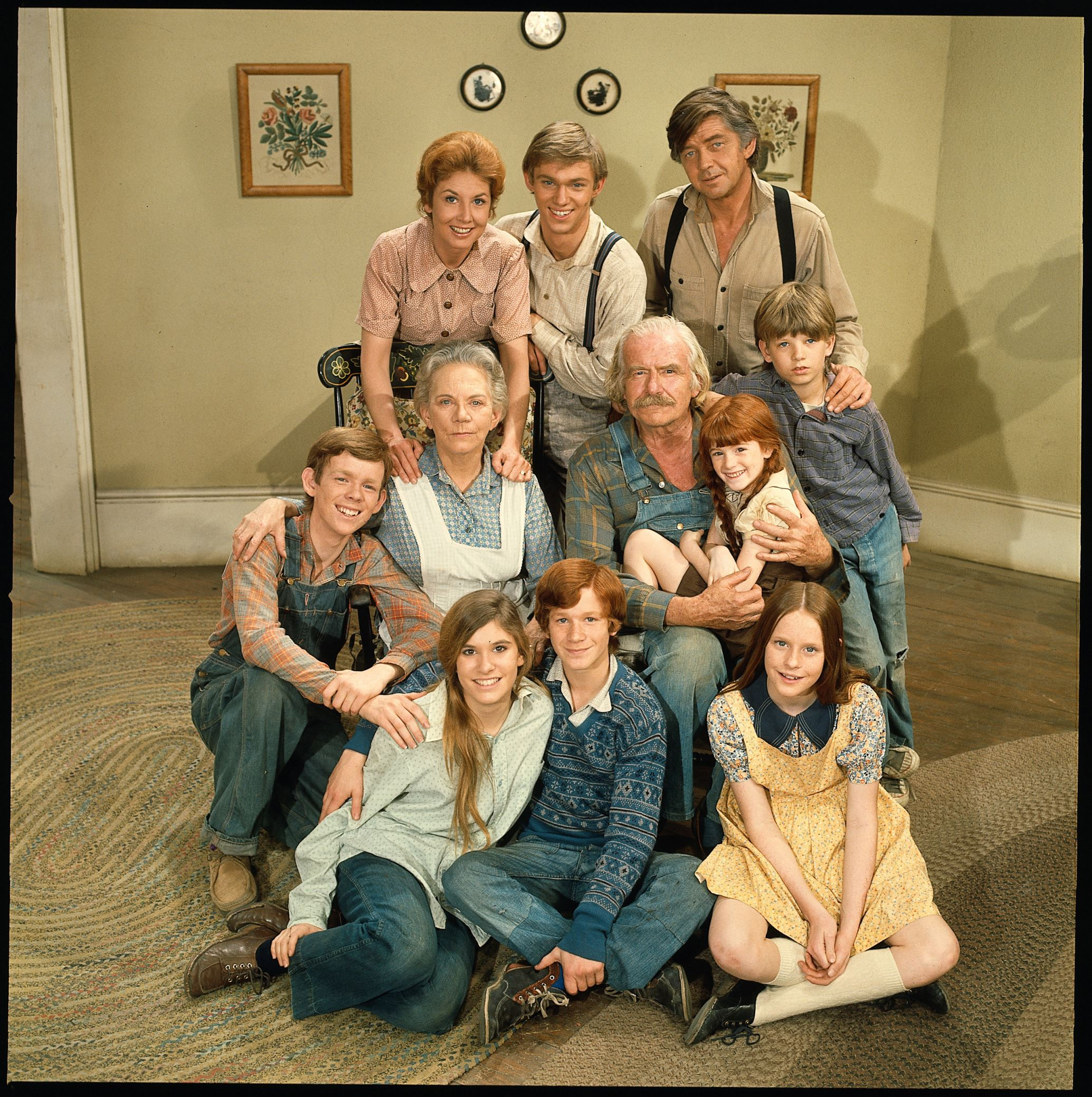 What ever happen to the Walton's?