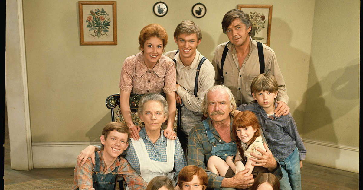 Where are the cast of 'The Waltons' now? From a reclusive