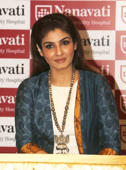 Sridevi's demise is a huge loss, says Raveena Tandon