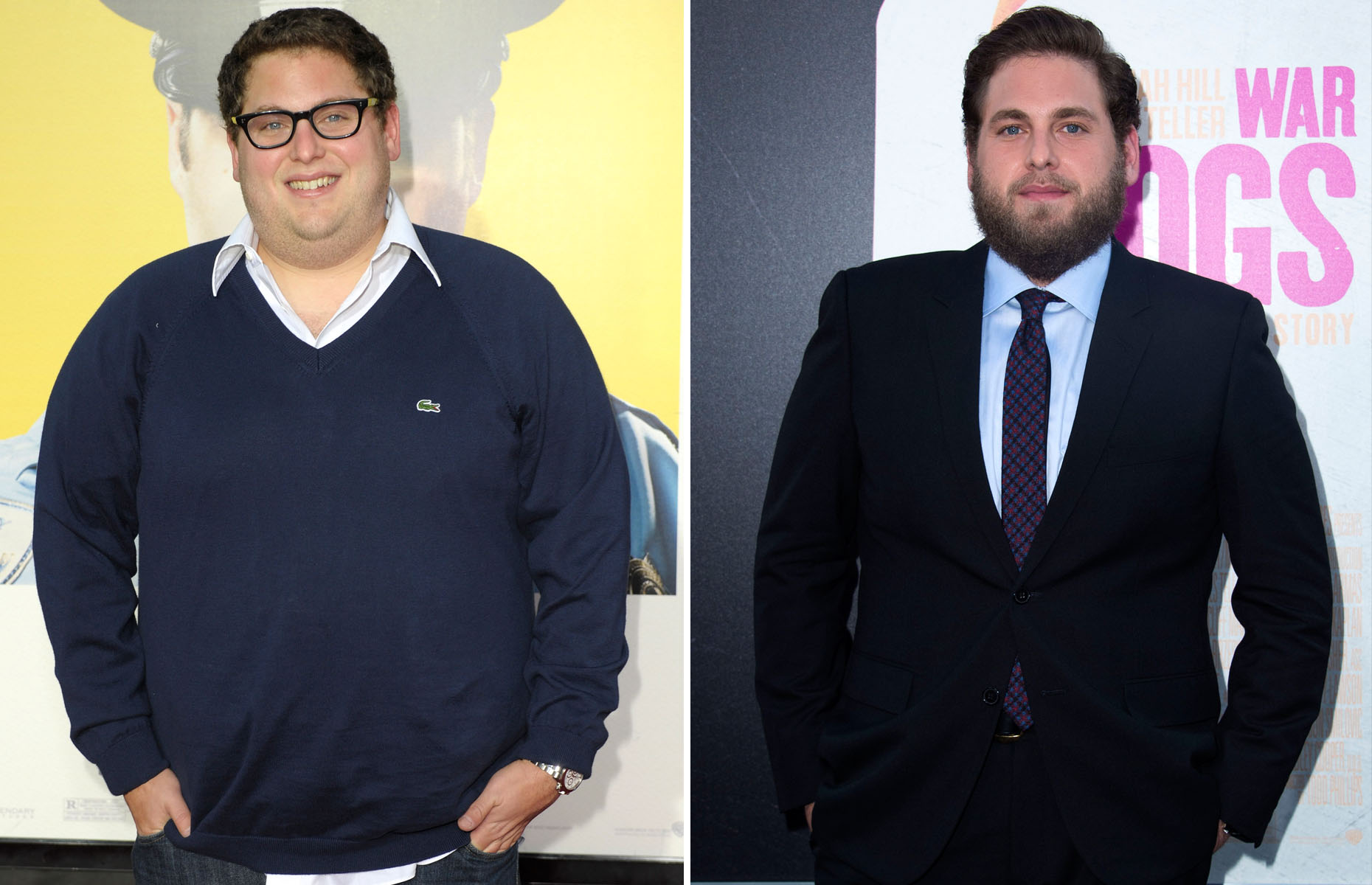 sam smith régime de perte de poids